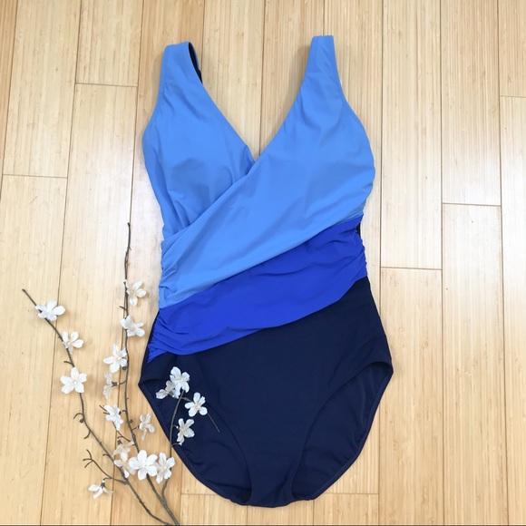 4600f3ba2e779 L.L. Bean Swim | Ll Bean One Piece Bathing Suit 12 | Poshmark
